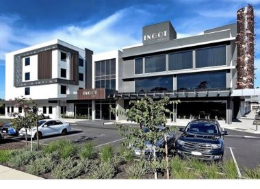 Ingot Hotel, 225 Great Eastern Highway