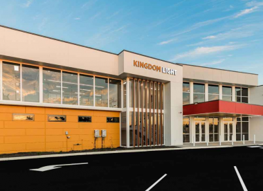 Kingdom Light Church, Cockburn