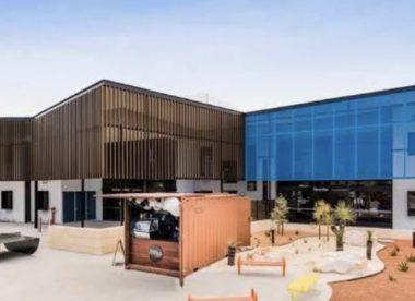 PYMS Health Centre, Mandurah