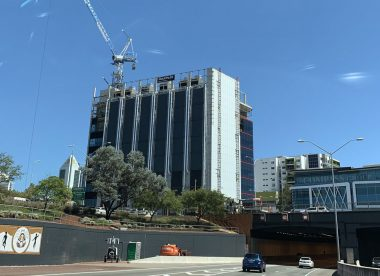 NEXT DC P2, Perth CBD